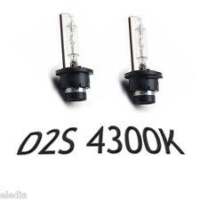 ALFA ROMEO 166 2 Ampoules Feux Xenon Phare D2S  P32d-2 35w 4300K