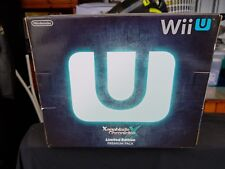 *Brand New* Xenoblade Chronicles X Limited Edition Wii U