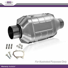 Fits Land Rover Freelander MK1 2.0 Td4 EEC Type Approved Cat Converter + Fit Kit
