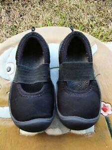 Keen Mary Jane BLACK Girls' Toddler 9C