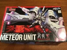 "F/S "" METEOR UNIT "" SEED Figure  BANDAI GUNDAM COLLECTION 1/400 japan JP rare"