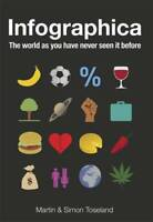 Infographica: The World As You Have Never Seen It Before, Toseland, Simon, Tosel
