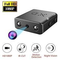 1080P Mini Hidden Camera HD Micro Home Security Cam Wireless Night Vision New