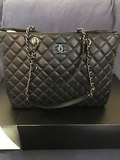 **BRAND NEW** PRICE REDUCTION: CHANEL Classic Large Calf Skin Shopping Tote Bag