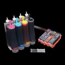 CISS InkTec ® Refill Ink Encre recharge d'encre HP 364xl cb316 cb318 cb319 cb320