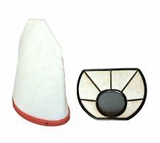 IGIENE filtro adatto per LUX D 748-795 10 Sacchetti Aspirapolvere Filtro cartocci