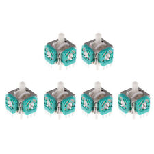 6x Analog Thumb Stick Joystick Replacement for Nintendo GameCube Controller