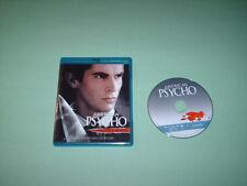 American Psycho (Blu-ray Disc, 2007)