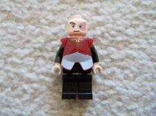 LEGO Avatar the Last Airbender - Rare - Prince Zuko Minifig - Excellent