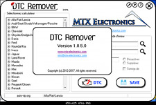 The best ever DTC Remover 2017 full with Activator !!!