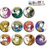 Axis Powers Ludwig Cosplay Pin Button Brooch Badge Gifts 11PCS Anime Hetalia