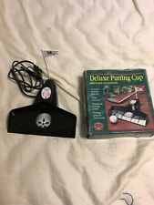 Deluxe Putting Cup Electric 19th Hole Clubhouse Collection