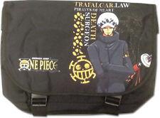 One Piece Trafalgar Law Messenger Bag Anime Manga NEW