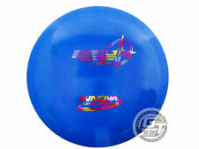 New Innova Star Tl3 175g Blue Party Foil Fairway Driver Golf Disc