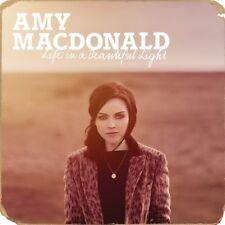 CD*AMY MACDONALD**LIFE IN A BEAUTIFUL LIGHT***NAGELNEU & OVP!!!