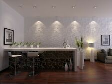 3D Decorative Wall Panel - modern design. 72 tiles ~192 sq.ft.ECO-friendly MD#58