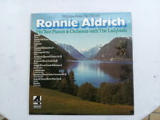 Ronnie Aldrich - Melodies from the Classics