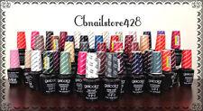 OPI Gelcolor Soak-off Nail Polish- Set of 54 colors + Free BASE & TOP