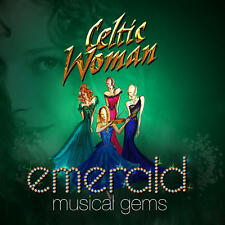 Celtic Woman - Emerald: Musical Gems (2014) | NEW & SEALED CD