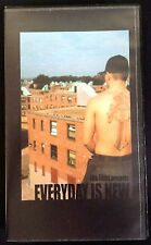 Everyday Is New - Independent Film - Tanita Tikaram, Producer - South Boston PAL
