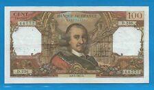 100 FRANCS CORNEILLE du 6-4-1967  D.236