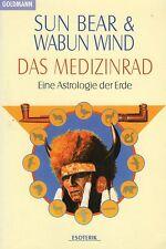 DAS MEDIZINRAD - Eine Astrologie der Erde - Sun Bear & Wabun Wind BUCH