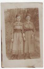 1/710 AK KIRCHHAIN N.L. MARIECHEN UND FRIEDEL COTTBUS 10.05 1918