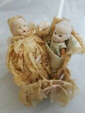 Vintage Hollywood Baby Dolls By Baby Bunting and Friend Circa1950's