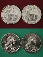 1990 D P Washington Quarters With DIY Slabs from Mint Sets Combined Shipping