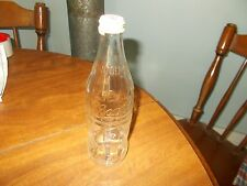 VINTAGE COKE BOTTLE