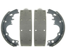 Drum Brake Shoe-4 Door, Sedan Front Raybestos 241PG