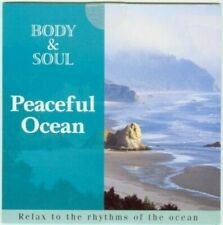 Peaceful Ocean by Various Artists (CD, Aug-2004, Allegro (USA))
