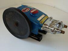 CAT PUMPS model 420 PRESSURE WASHER piston pump