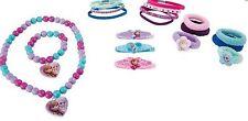 Los niños Frozen-schmuckset 18 piezas cadena, pulsera, navajas,...