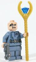 LEGO AVENGERS BARON VON STRUCKER MINIFIGURE 76041 - MARVEL SUPERHEROES ULTRON