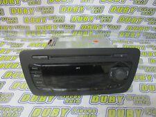 AUTORADIO CD MP3 REF.6J1035153C SEAT IBIZA