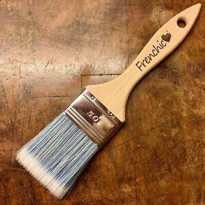 Frenchic Flat Brush - synthetic 50mm