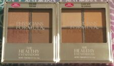 2 NIP Physicians Formula The Healthy Eyeshadow Classic Nude & Rose Nude