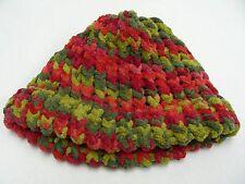 Multicolor - Poliéster - Tamaño Bebé - Medias Gorra Gorro