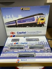 Graham Farish - 370-430 Capital Connection Set - Complete - Boxed