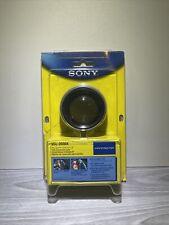 Sony VCL-0630X 30mm 0.6x Wide Angle Lens DCR-HC96 DVD105 205 305 405 505 SR40/80