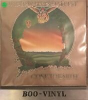 Barclay James Harvest - Gone To Earth 2442 148 UK LP 1977 Polydor  Hymn Ex / Vg+
