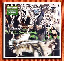 THE BLUETONES – SCIENCE & NATURE  Signed 180g Clear Vinyl 2LP 500 copies  SEALED