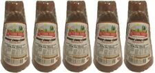 Piloncillo,100% Mexican Brown Sugar ,5 Packages of(8 oz), All NATURAL,BEST PRICE