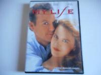 DVD - MY LIFE - MICHAEL KEATON / NICOLE KIDMAN- ZONE 2