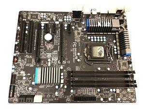 @ONLY SANDYBRIDGE@ Gigabyte GA-P67A-UD4 1155 Socket Motherboard No I/O