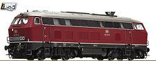 """Roco H0 79718 Diesellok BR 218 175-8 DB """"für Märklin Digital + Sound"""" NEU + OVP"""