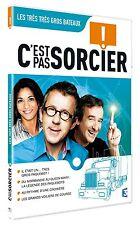 """DVD """"C est Pas Sorcier :les tres gros bateaux"""""""