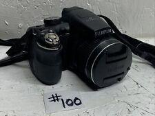 Fujifilm FinePix S Series S4000 Digital Camera | 14.0 MP |