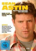 SEAN ASTIN-EIN SYMPATHISCHES MULTITALENT - ASTIN,SEAN   DVD NEU